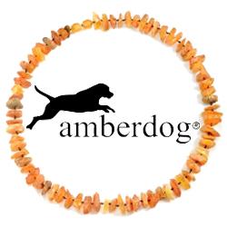 Amberdog Bernsteinkette
