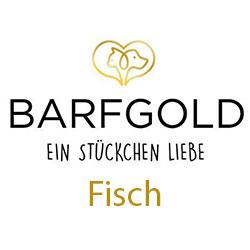 Barfgold Fisch