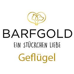 Barfgold Geflügel
