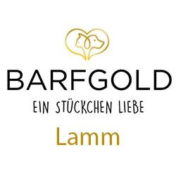 Barfgold Lamm