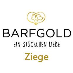 Barfgold Ziege