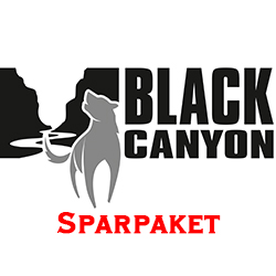Black Canyon Sparpaket