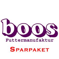 Boos Sparpaket