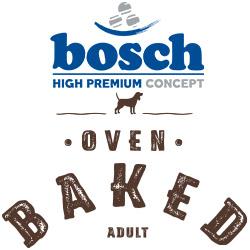 Bosch HPC Oven Baked
