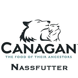 Canagan Dog Nassfutter