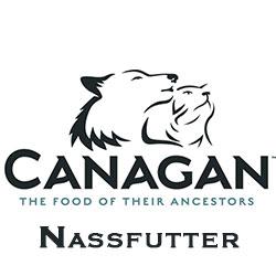 Canagan Dog Nassfutter