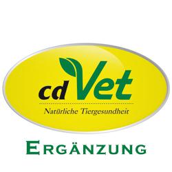 cdVet Futterergänzung