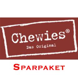 Chewies Sparpaket