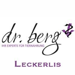 Dr. Berg Leckerlis