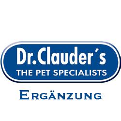 Dr. Clauders Ergänzung