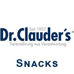 Dr. Clauders Snacks