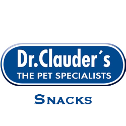 Dr. Clauders Snacks