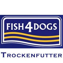 Fish4Dogs Trockenfutter