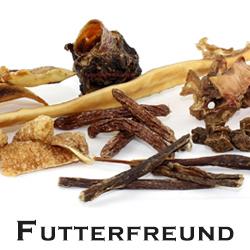Futterfreund Kausnack