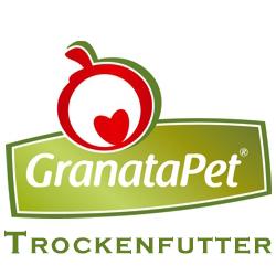 Granatapet Trockenfutter