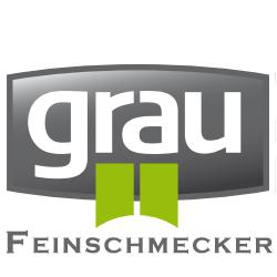 Grau Feinschmecker-Wurst