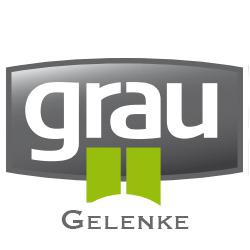 Grau Gelenke