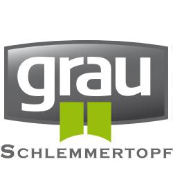 Grau Schlemmertöpfe