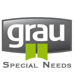 Grau Miezelinos Special Needs