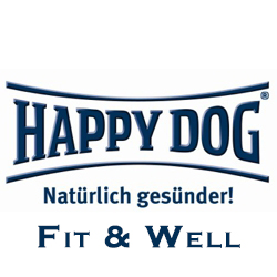 Happy Dog Fit & Well