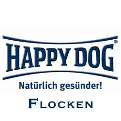 Happy Dog Flocken