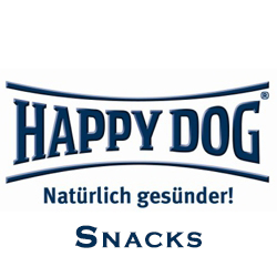 Happy Dog Snacks