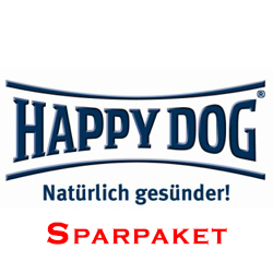 Happy Dog Sparpaket
