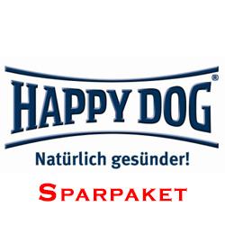 Happy Dog Sparpaket