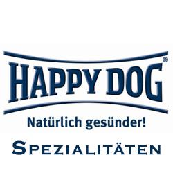 Happy Dog Spezialitäten