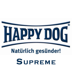 Happy Dog Supreme