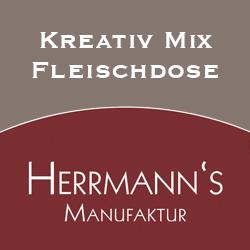 Kreativ Mix - Fleischdose