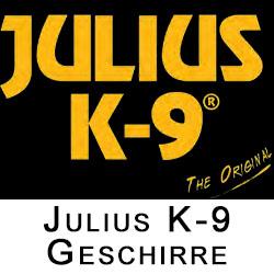 Julius K9 Geschirre