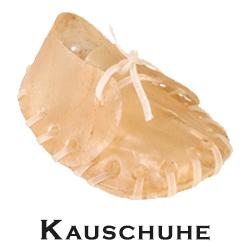 Kauschuhe