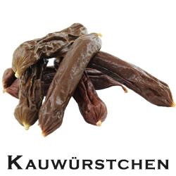 Kauwürstchen