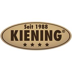 Kiening