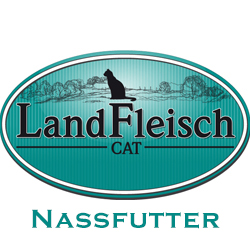 Landfleisch Cat Nassfutter