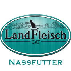 Landfleisch Cat Nassfutter