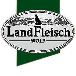 Landfleisch Wolf