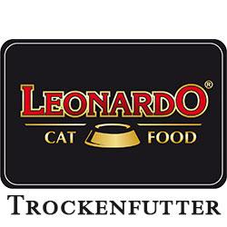 Leonardo Trockenfutter