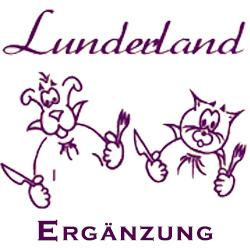 Lunderland Futterergänzung