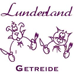 Lunderland Getreide