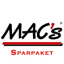 Macs Sparpaket