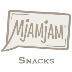Mjamjam Snacks