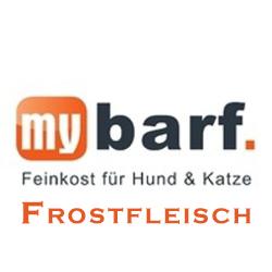 myBarf Frostfleisch