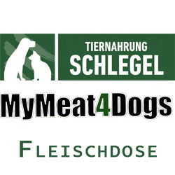 My Meat 4Dogs Fleischdose