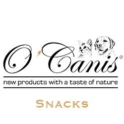 Ocanis Snacks