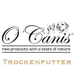 Ocanis Trockenfutter