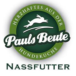 Pauls Beute Nassfutter