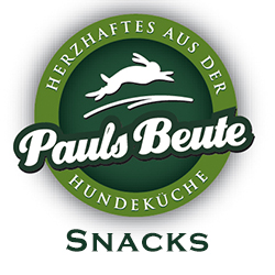 Pauls Beute Snacks