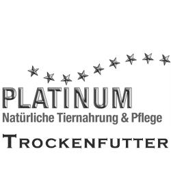 Platinum Trockenfutter